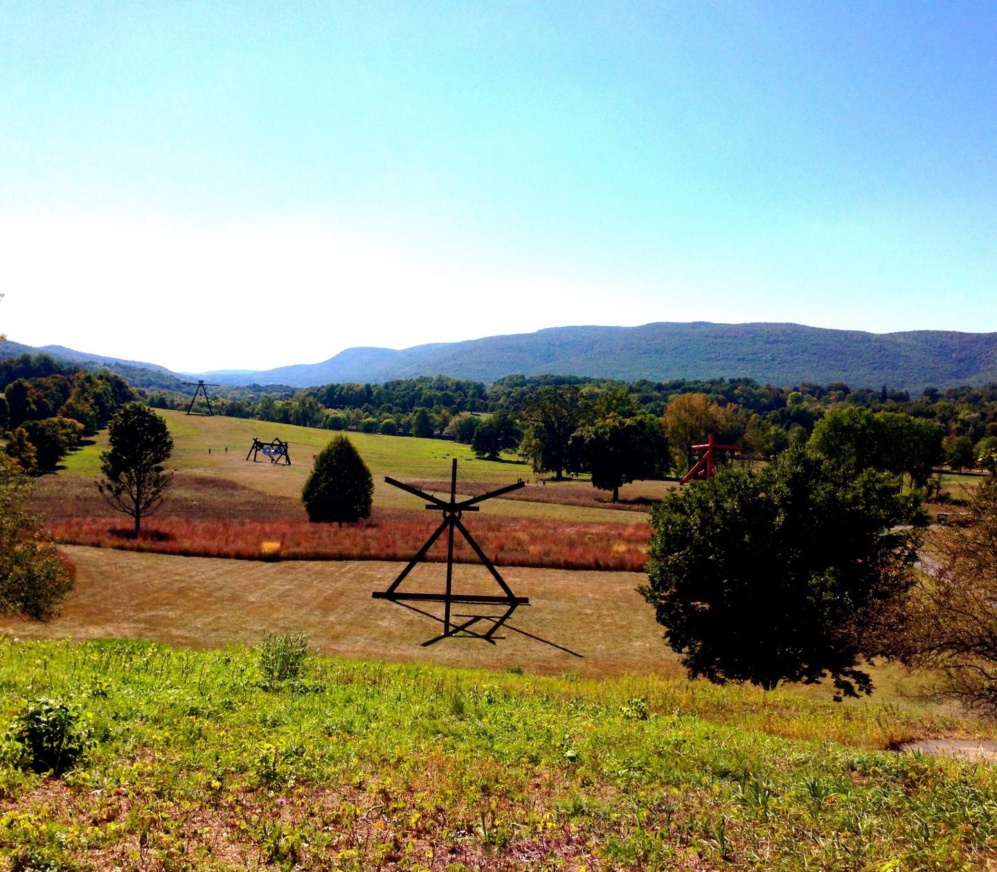 Storm King Art Center: The Perfect Day Trip from New York City