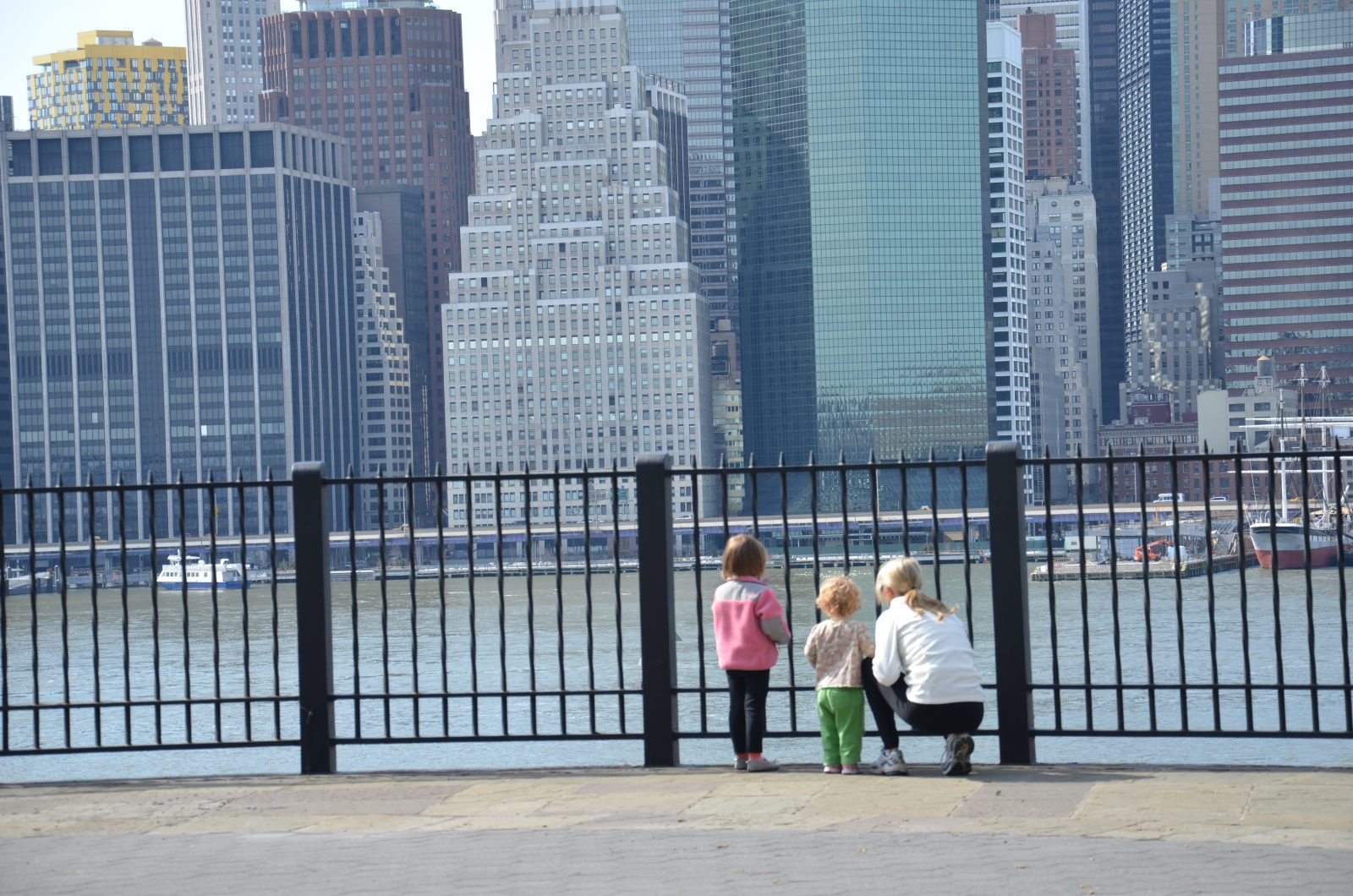 Top 10 family attractions in manhattan new york city for kids for Top attractions in nyc