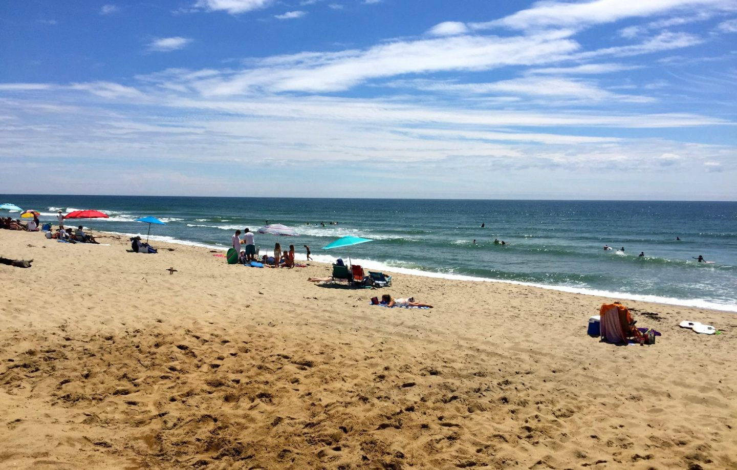 Nantucket Island: Best Family Friendly Beaches