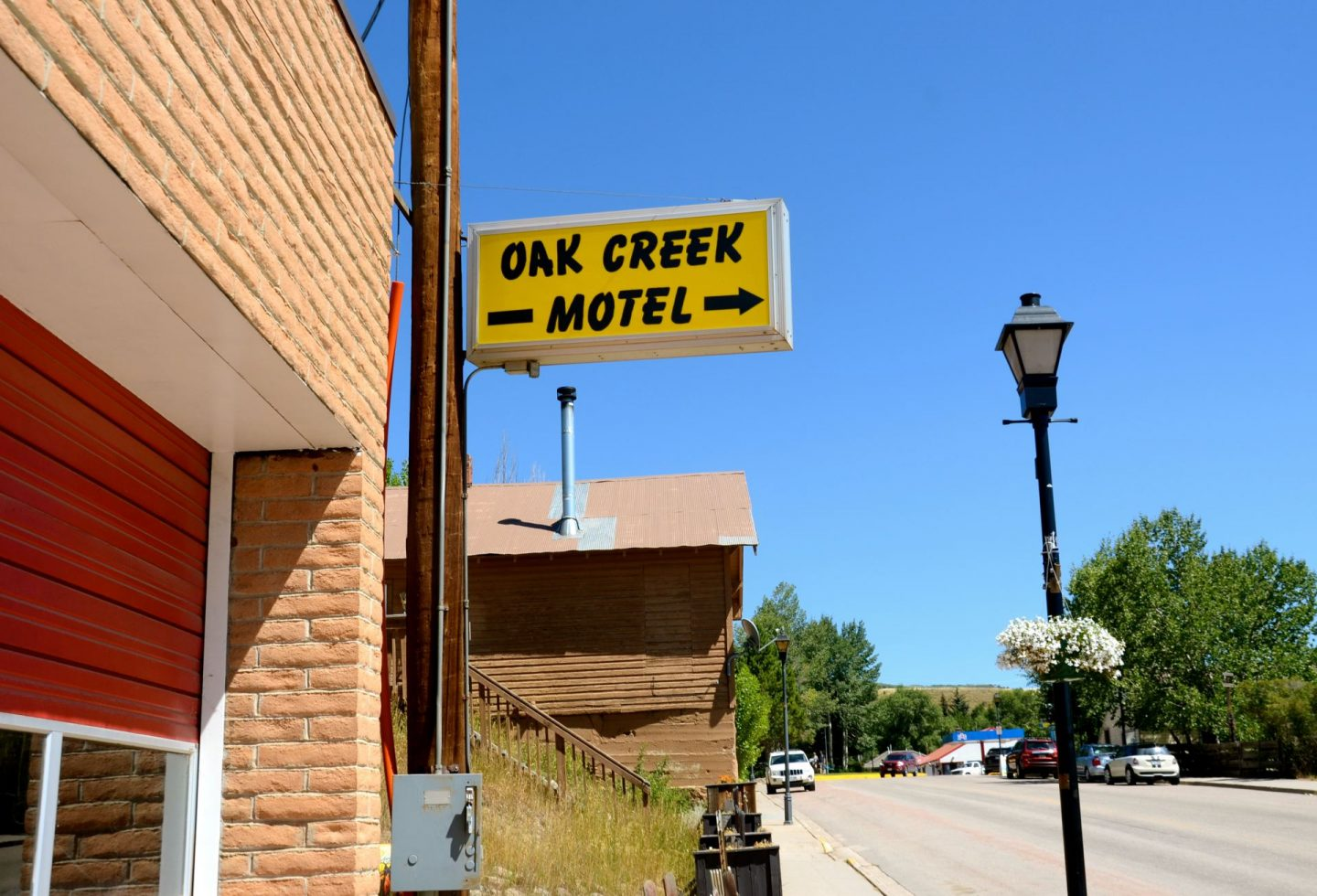 Western View: A Photographic Tour of Oak Creek, CO