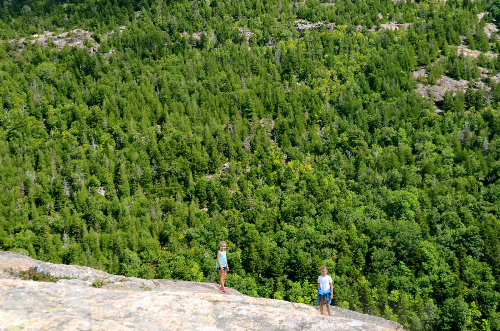 Best Things To Do In Acadia With Kids