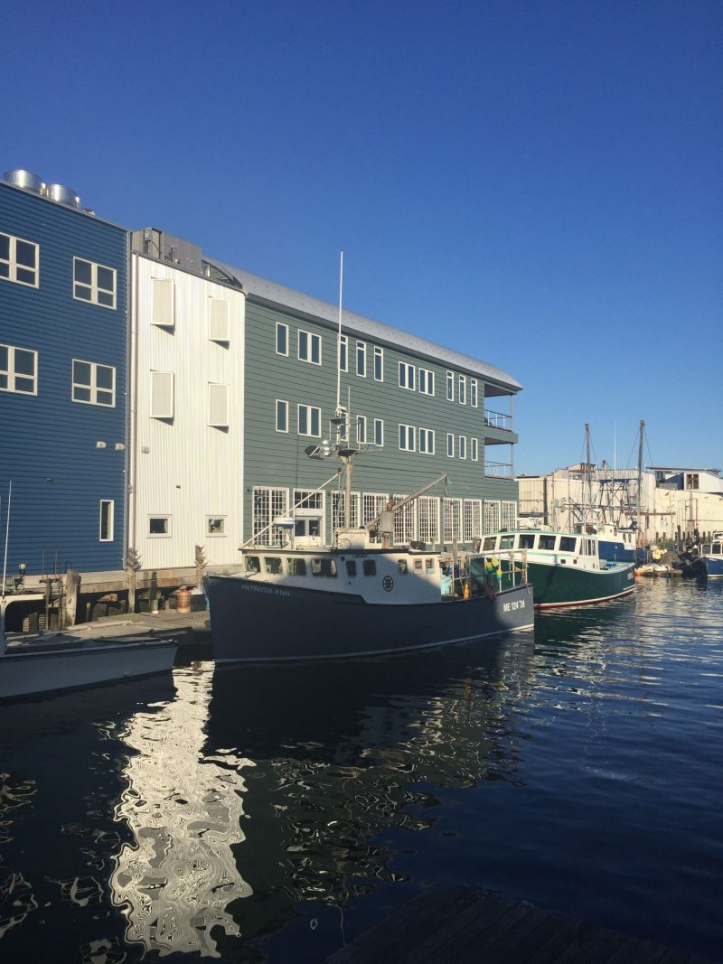 Fun things to do in portland maine - Portland maine hotels old port district ...