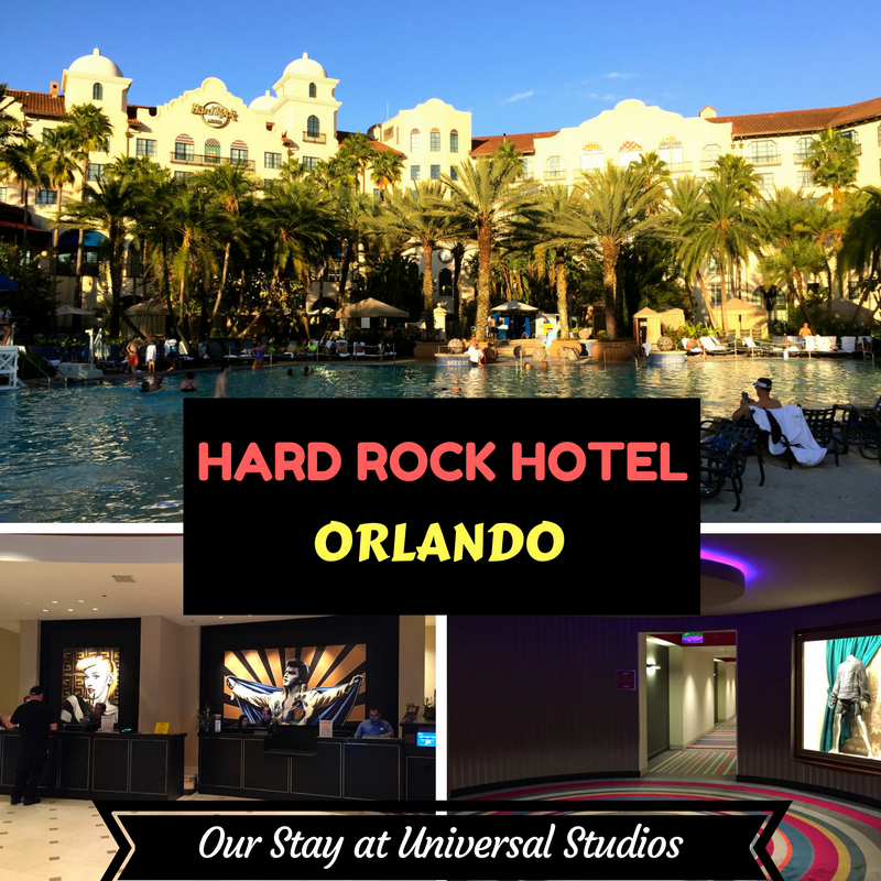 hard rock hotel orlando a review of our stay at universal. Black Bedroom Furniture Sets. Home Design Ideas