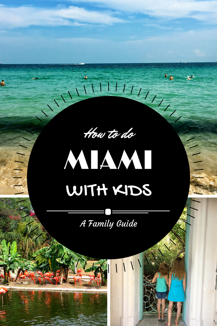 family activities in miami favorite things to do with the kids. Black Bedroom Furniture Sets. Home Design Ideas