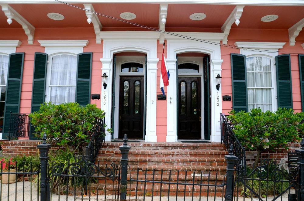 House Garden District New Orleans  ...