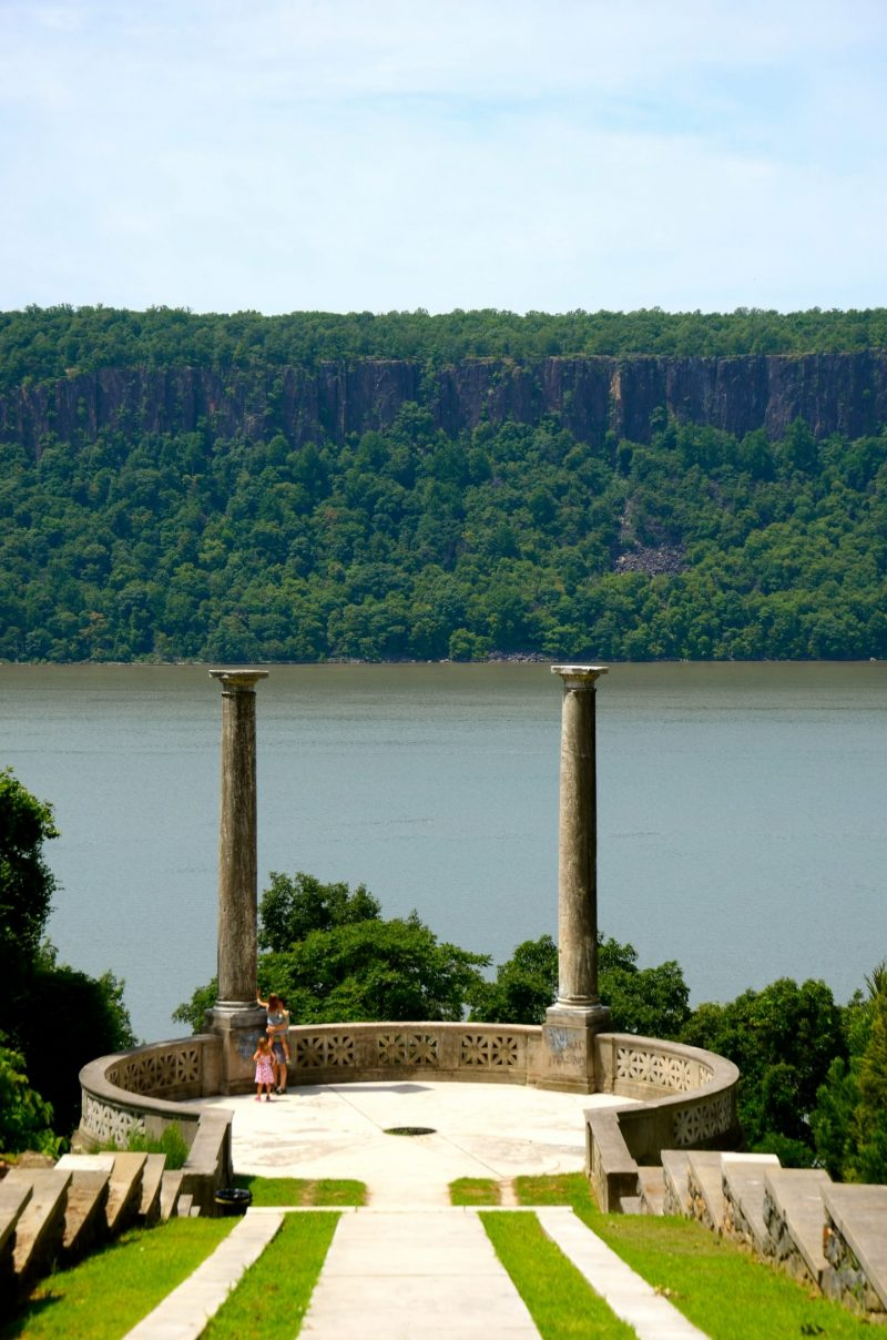 Exploring Untermyer Park and Gardens in Westchester, New York