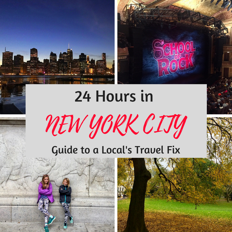 24 hours in new york city guide to a local 39 s travel fix for 24 hour beauty salon nyc