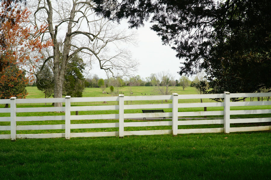 The Hermitage – A Visit to Andrew Jackson's Plantation in Nashville, TN